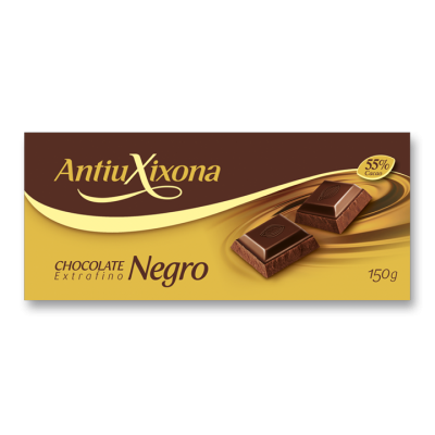 Chocolate Extrafino Negro