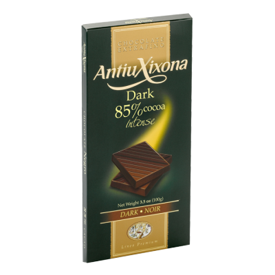 Dark 85% Cocoa Chocolate