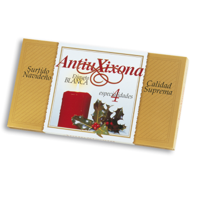 """""""Cadeau de Noël"""" Assortiment"""