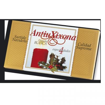"""Christmas Box"" Assortment"