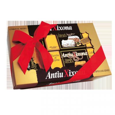 """Cadeau de Noël"" Petit Assortiment"