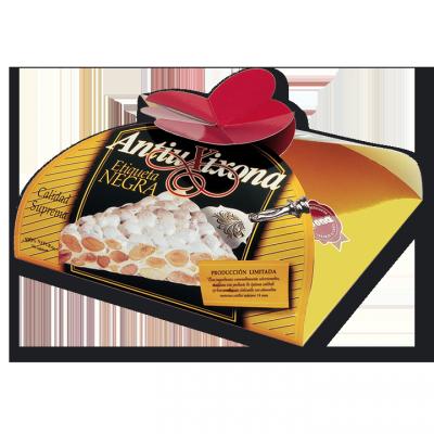 Almond and Honey Brittle Round Gift