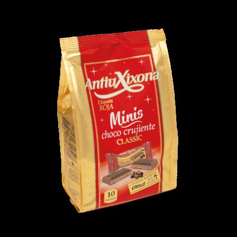 Minis Choco Crujiente