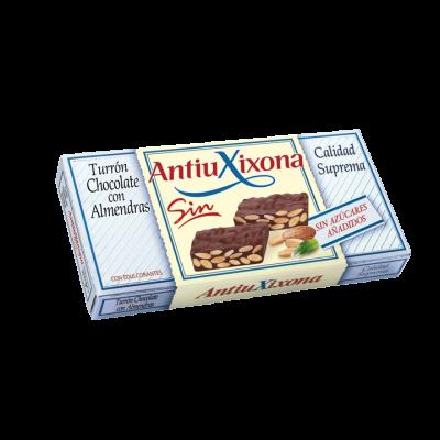 Chocolat aux Amandes