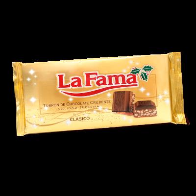 Chocolat Croquant
