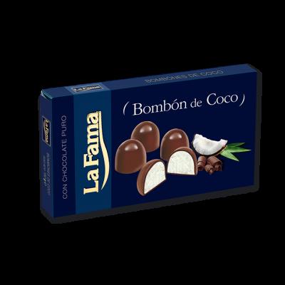 BOMBON DE COCO